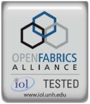 Interoperability Badge